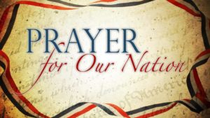 Prayer For The Leaders Of All Nations