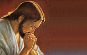 Prayer for Unbelievers to come to Faith in Jesus