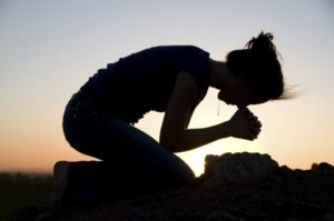 Prayer When Being Persecuted at Work