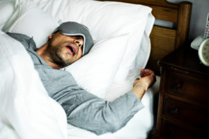 Prayer To Overcome Sleep Disorder