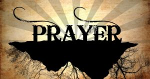 Prayer For My Friends At Church