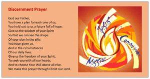 Prayer For Spirit Empowered Discernment