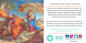 Prayer For The Leaders Of Our Country