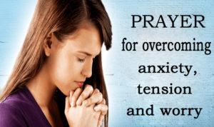 Prayer For Overcoming Drugs