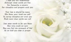 Prayers For Loss Of Hope