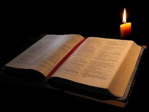 Prayer T0 Retain Biblical Knowledge
