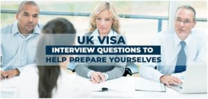Prayer For Help With Visa Interview