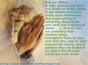 Prayer For Missions Grant