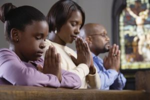 Prayer For Wives In Their Family Role