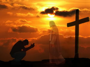 Prayer For A Deeper Faith And Love For Jesus
