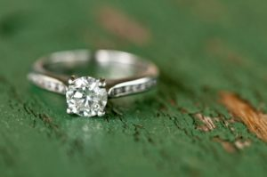 Prayer For Engagement Ring