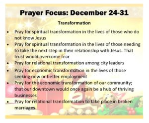 Prayer For Focus And Productivity