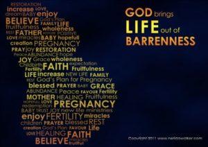 Prayer For A Fruitful Year