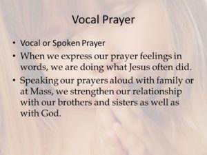 Prayer To Strengthen Family Bonds