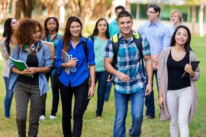 Protect the Minds of Young People in College