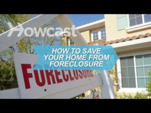 Losing our Home Through Foreclosure