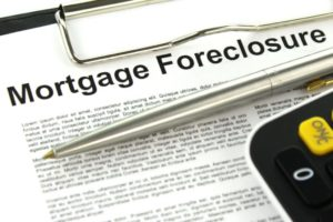 Prayer About Mortgage Foreclosure