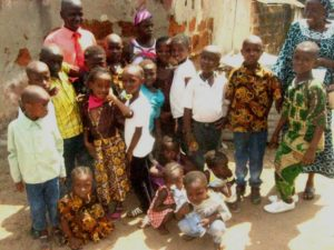 Prayer For Ministries That Support Orphans
