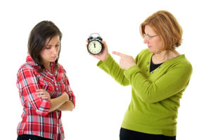 Parents Prayer For A Rebellious Teenager