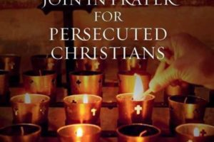 Prayer For Persecution At Work