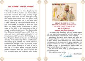 A Prayer to Share the Gospel