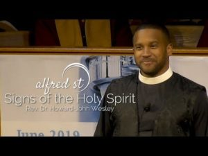 Prayer For Intercessors To Have Spiritual Discernment