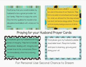 Prayer To Protect My Husband's Job