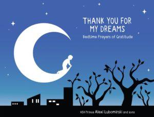 Bedtime Gratitude Prayer