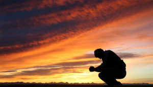 Prayer For Times Of Refreshing With God