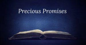 The Precious Promises of God