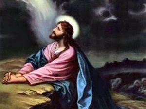 Prayer To Glorify God For Our Saviour Jesus Christ