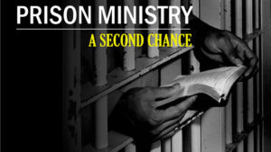 Prayer For Those in Prison Ministries