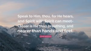 Prayer For Truth In Our Country's Leadership