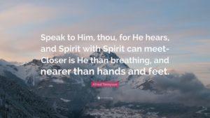 Single Man's Relationship Prayer