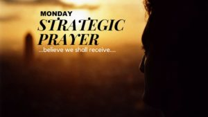 Prayer To Understand The Enemy's Strategy