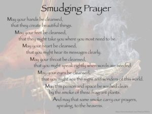 Prayer For A Heart Cleansing