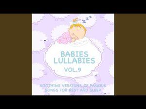 Prayer For Babies To Sleep