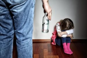 For Families With An Alcoholic Father