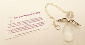 Mother's Prayer Following A Miscarriage/Stillbirth