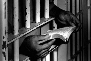 Prayer for Persecuted Christians in Prison