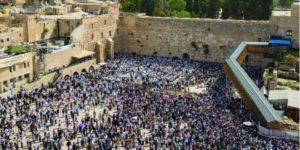 Prayer For Christians in Israel