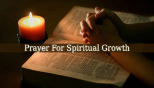 Prayer To Be Shown My Spiritual Gift