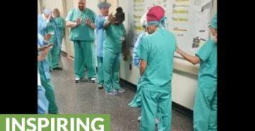 Prayer For Nurses and Nursing Staff