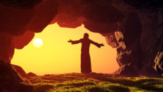 Prayer To Live The Resurrected Life