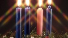 Prayer and Praise During Advent