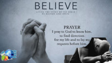 Prayer To Know God