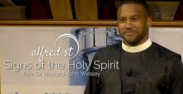 Prayer For Intercessors To Have Spiritual Discernment