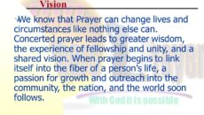 Prayer For Wisdom And Growth At Work