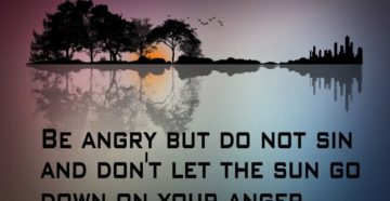 Prayer To Be Set Free For Anger And Bitterness