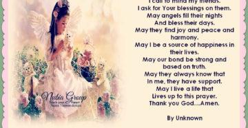 Unsaved boyfriend for praying 25 Encouraging